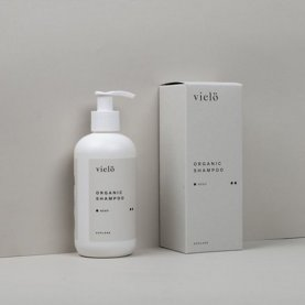 Organic Shampoo | The Collaborative Store