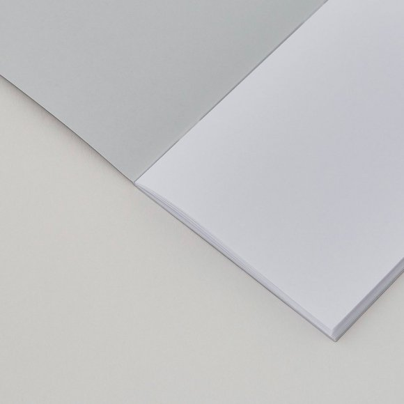 Clean Sheet Notebook | The Collaborative Store