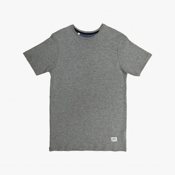 Grey Bigbury T-Shirt | The Collaborative Store