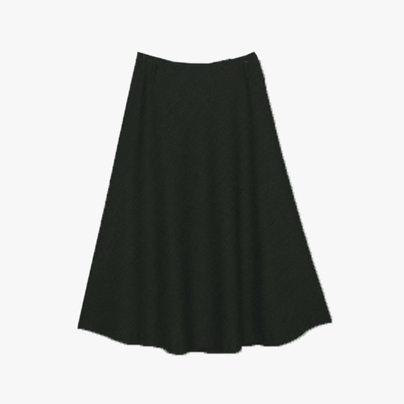 Joanne A-Line Skirt | The Collaborative Store