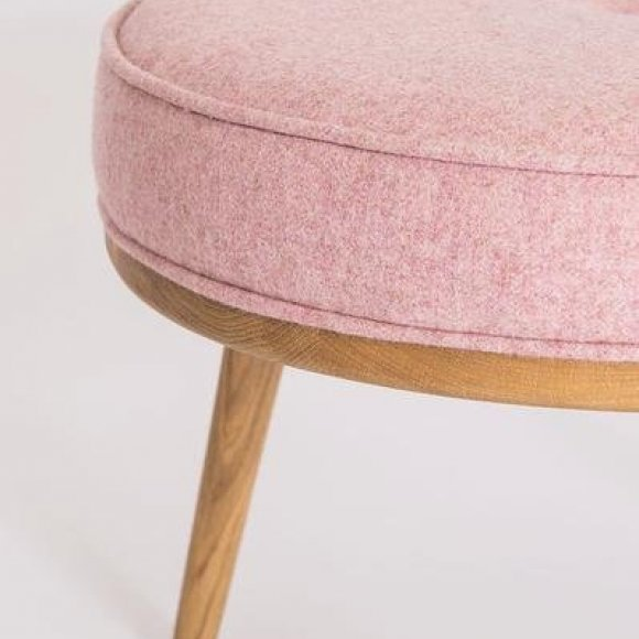 Moonshine Footstool | The Collaborative Store