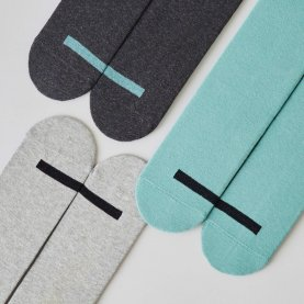 Together Men's Socks | The Collaborative Store