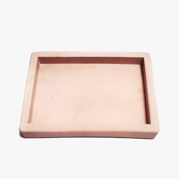 Jesmonite Mini Tray | The Collaborative Store
