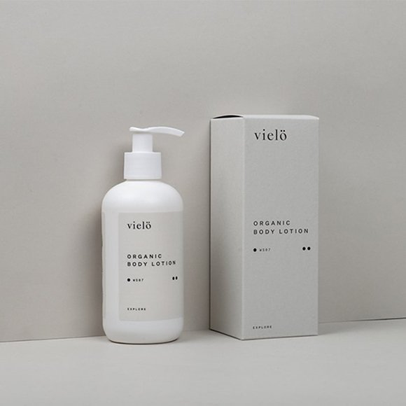 Organic Body Lotion | The Collaborative Store