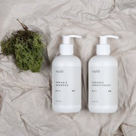 Organic Shampoo & Conditioner Duo Pack | The Collaborative Store
