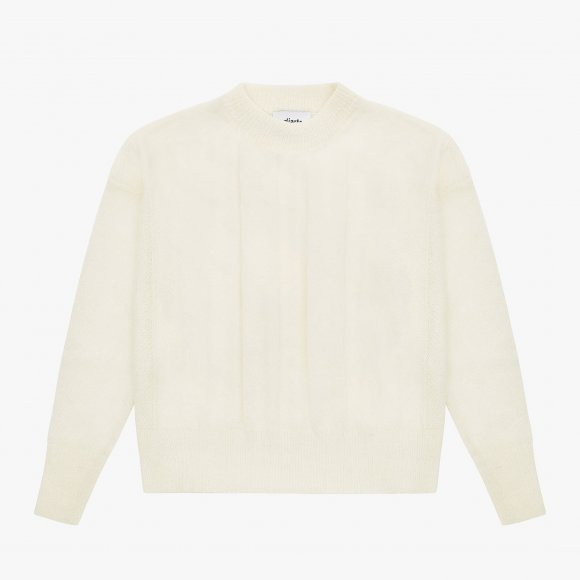 Rosser Mohair Sweater  | The Collaborative Store