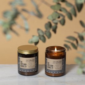 Stormur Botanical Candle | The Collaborative Store