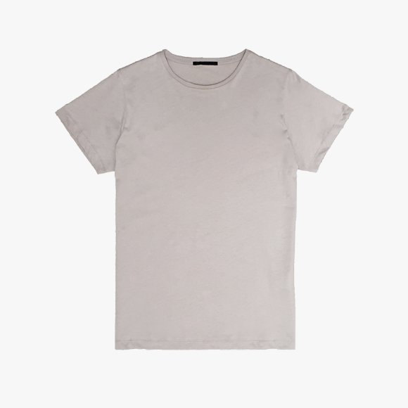 Pima Cotton Crew Neck T-Shirt | The Collaborative Store