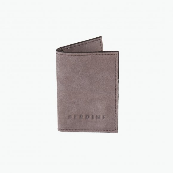 Leather Card Holder | The Collaborative Store