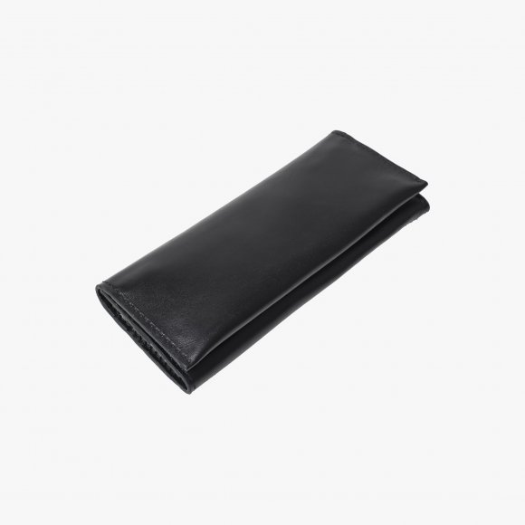 Black Everywhere Wallet | The Collaborative Store