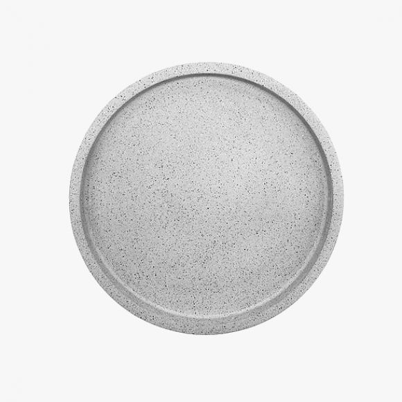 Grey Granite Tray | The Collaborative Store