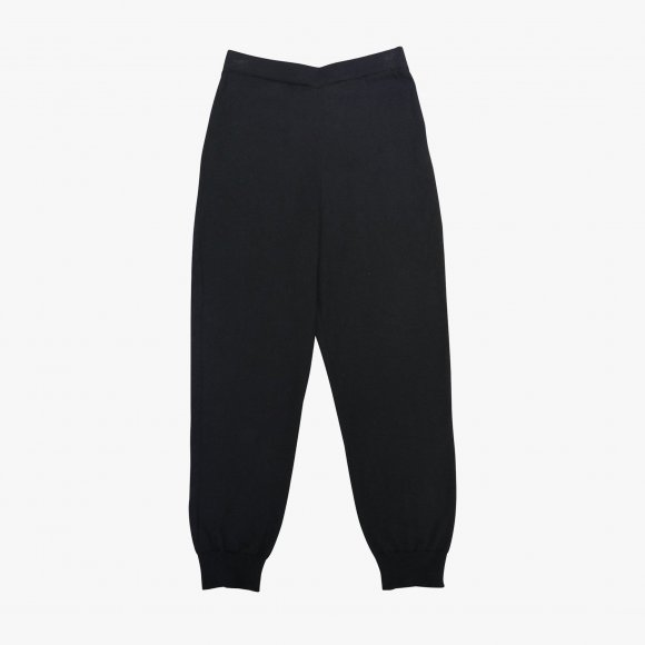 Rico Knitted Cotton Joggers | The Collaborative Store