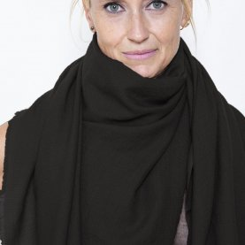 Large Luxurious Cashmere Scarf | The Collaborative Store
