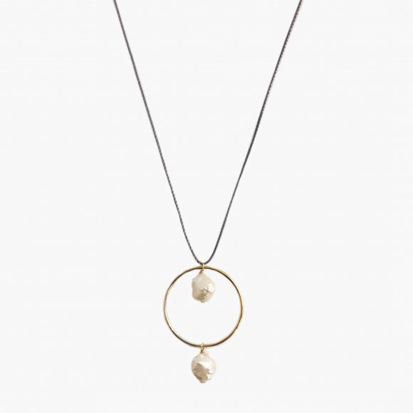 Orbit Necklace | The Collaborative Store