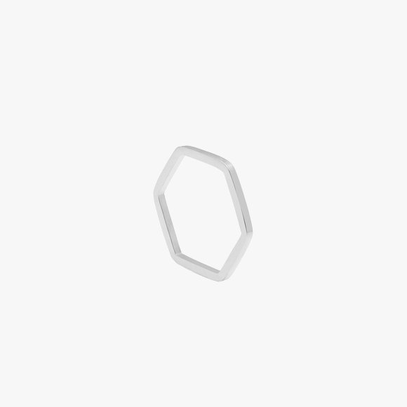 Hexagon Ring | The Collaborative Store
