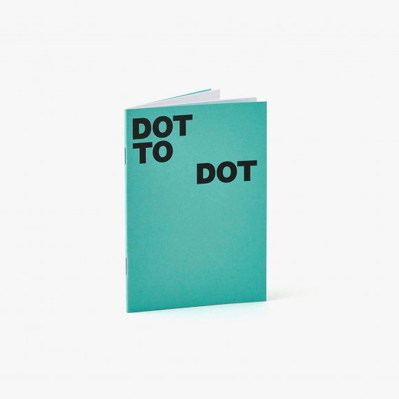 Dot to Dot Notebook  | The Collaborative Store