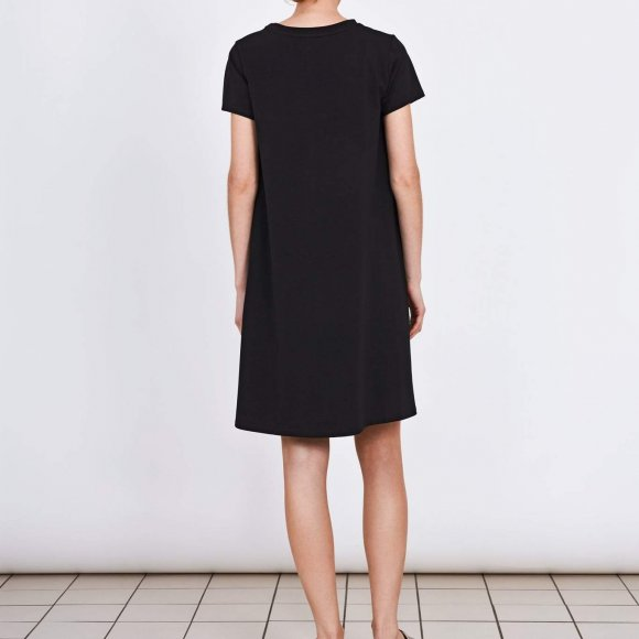 Kimsy T-Shirt Cotton Dress | The Collaborative Store
