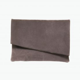 Leather Fold Clutch | The Collaborative Store