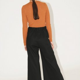Samara Wide Leg Trousers | The Collaborative Store