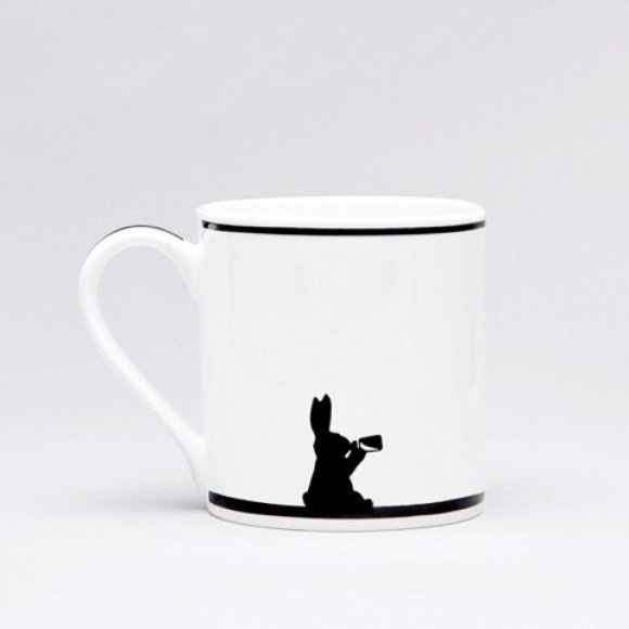 Baby Rabbit Mug | The Collaborative Store