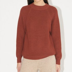 Jasper Merino Sweater | The Collaborative Store