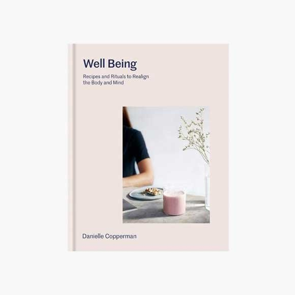 Well Being Book | The Collaborative Store