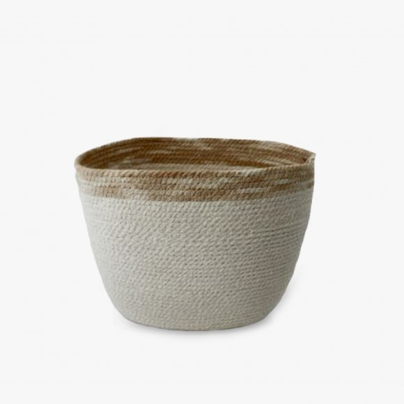 Vessel Rope Basket | The Collaborative Store
