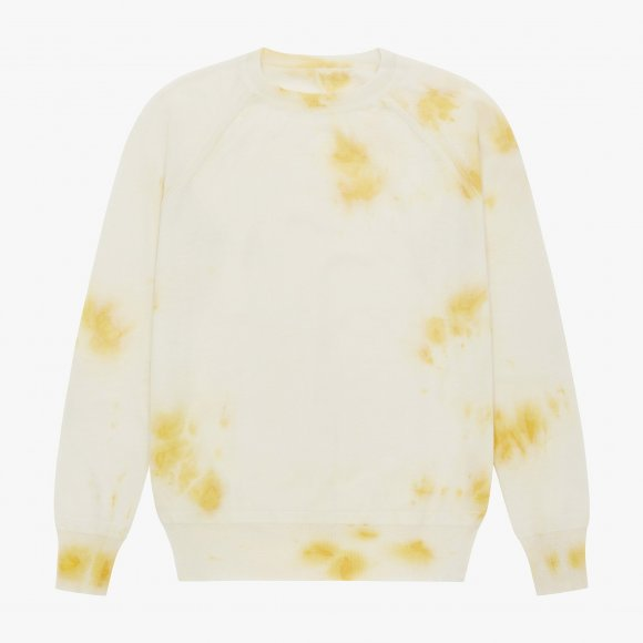 Goa Ice Dye Cashmere Sweater | The Collaborative Store