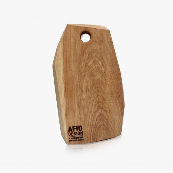 Medium Oak Serving Board | The Collaborative Store