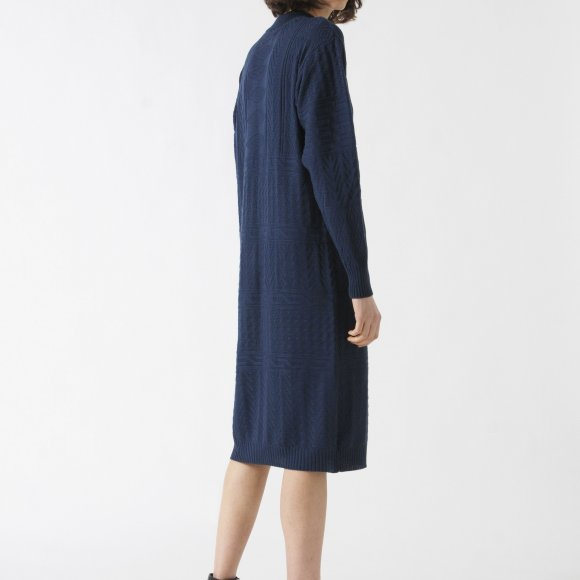Textured Knit Dress | The Collaborative Store