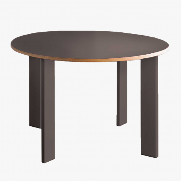 Round Disc Table | The Collaborative Store
