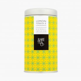 Loose Leaf Lemon Blend | The Collaborative Store