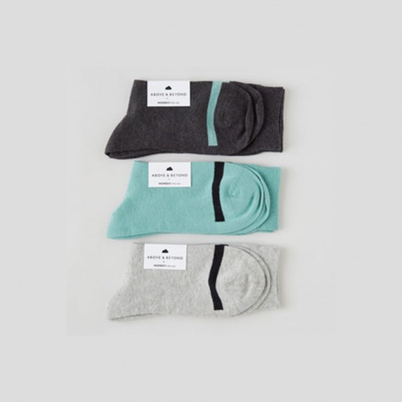 Together Ladies Socks | The Collaborative Store