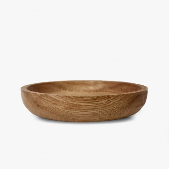 European Oak Bowl | The Collaborative Store