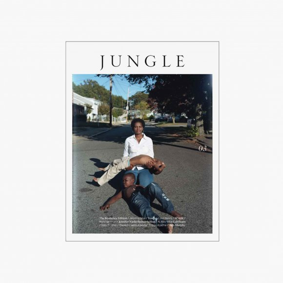 Jungle Magazine Issue 3 - Art | The Collaborative Store