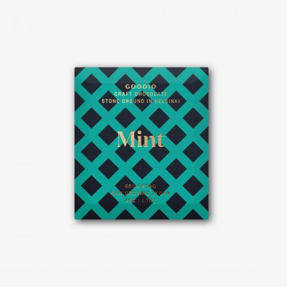 Mint Raw Chocolate | The Collaborative Store
