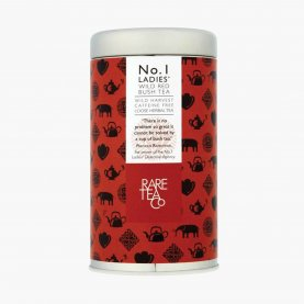 Loose Leaf Wild Red Bush Rooibos Tea | The Collaborative Store
