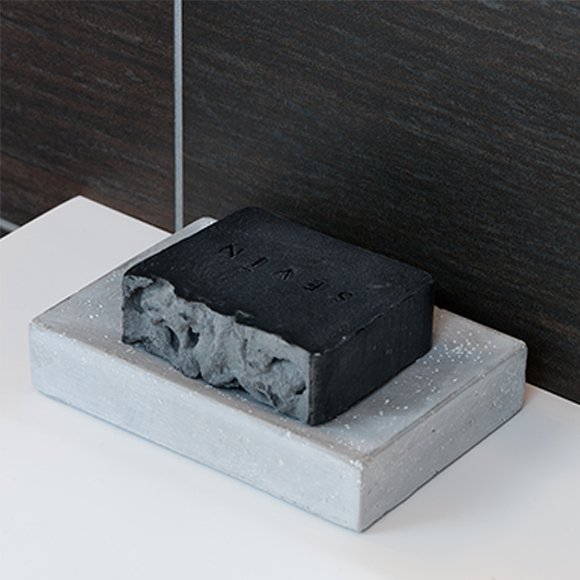 Marble Black Soap | The Collaborative Store