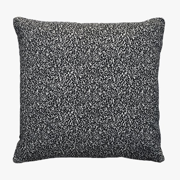 Pixel Mono Cushion | The Collaborative Store
