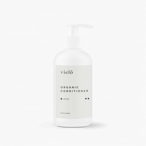 Organic Conditioner | The Collaborative Store