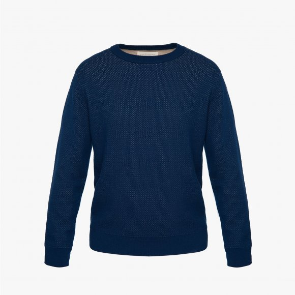 Crew Neck Knit | The Collaborative Store