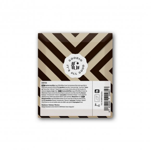 Raw Coffee Chocolate  | The Collaborative Store