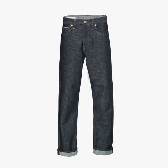 Macro Twill Joe Jean | The Collaborative Store