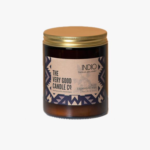 Indio Botanical Candle | The Collaborative Store
